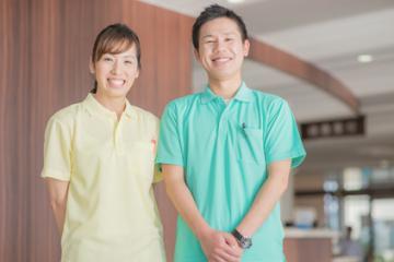 B&Cキャリアパーク(特別養護老人ホーム・介護職ヘルパー)のアルバイト情報