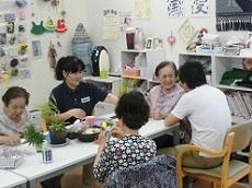 居宅介護事業所 ケアサポート満天のアルバイト情報