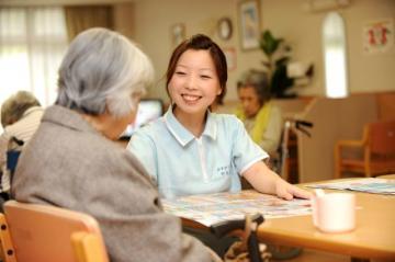 大野城市北在宅介護支援センター こもれびの郷のアルバイト情報