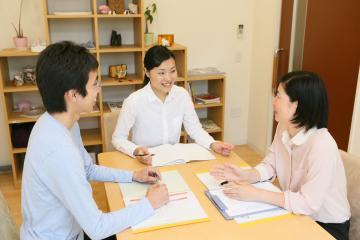 アースサポート羽村のアルバイト情報