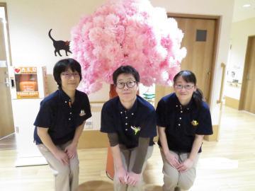 エスケアホーム越谷蒲生 グループホームのイメージ