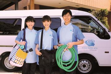 訪問入浴 横浜南のアルバイト情報