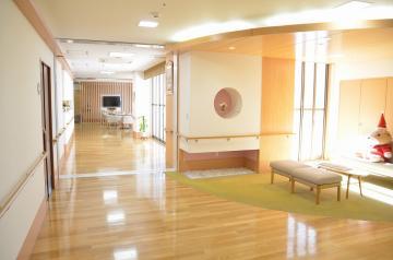 寿里苑花舞の郷デイサービスセンターのアルバイト情報