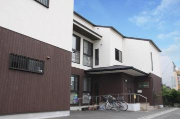 グループホーム フレンド東大阪のアルバイト情報