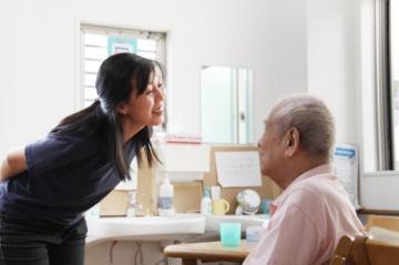 小規模多機能型居宅介護 フレンド大阪中央のアルバイト情報