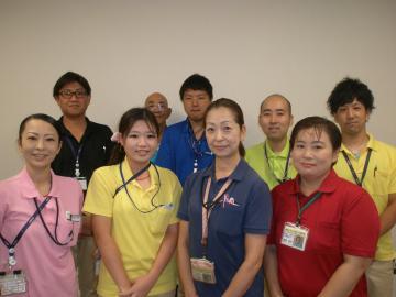 横浜いずみ介護老人保健施設のアルバイト情報