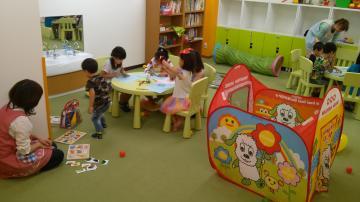 児童発達支援 こぱんはうす さくら 北本教室のアルバイト情報