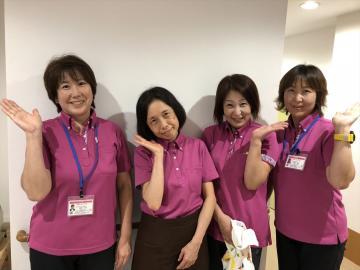 日本シニアライフ株式会社/訪問介護レジデンス浦和美園 サービス提供責任者
