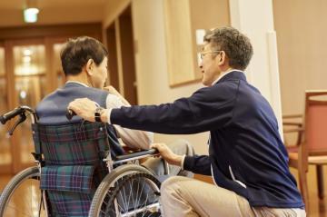 AFGグループ/社会福祉法人円融会 特別養護老人ホーム船形サルビア荘 機能訓練指導員