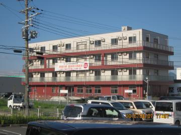 サービス付き高齢者住宅 寿福の郷 富田林川西駅前のアルバイト情報
