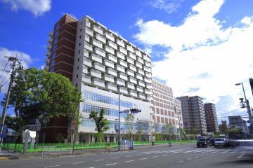 JR九州シニアライフサポート株式会社/2017年9月オープンの有料老人ホーム「SJR六本松」! 有料老人ホーム看護職員