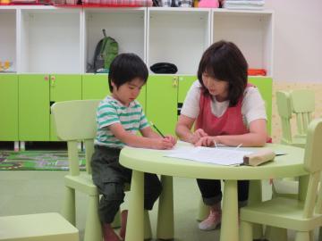児童発達支援 こぱんはうす さくら 水海道山田教室のアルバイト情報