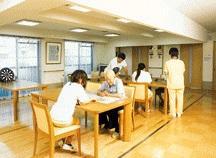 介護付有料老人ホーム東海橋苑のアルバイト情報