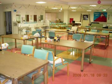 介護老人保健施設ふじのアルバイト情報