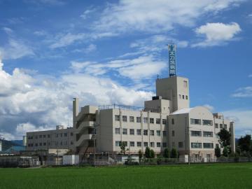 太刀洗病院 通所リハビリステーションのアルバイト情報