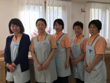 ケアホームほくと(訪問介護事業所まごころ)のアルバイト情報