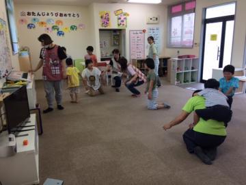 児童発達支援 こぱんはうすさくら 松本白板教室のアルバイト情報
