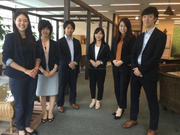 福祉事業部(東京 夜勤なし正社員)のアルバイト情報