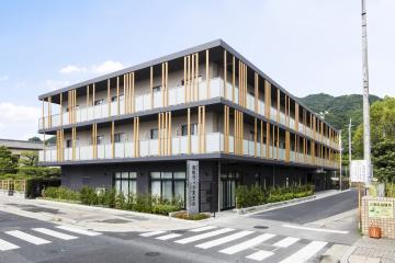 洛和会訪問看護ステーション天王山のアルバイト情報