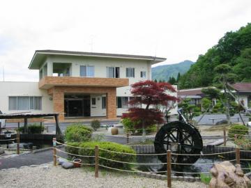 特別養護老人ホーム福寿園のアルバイト情報