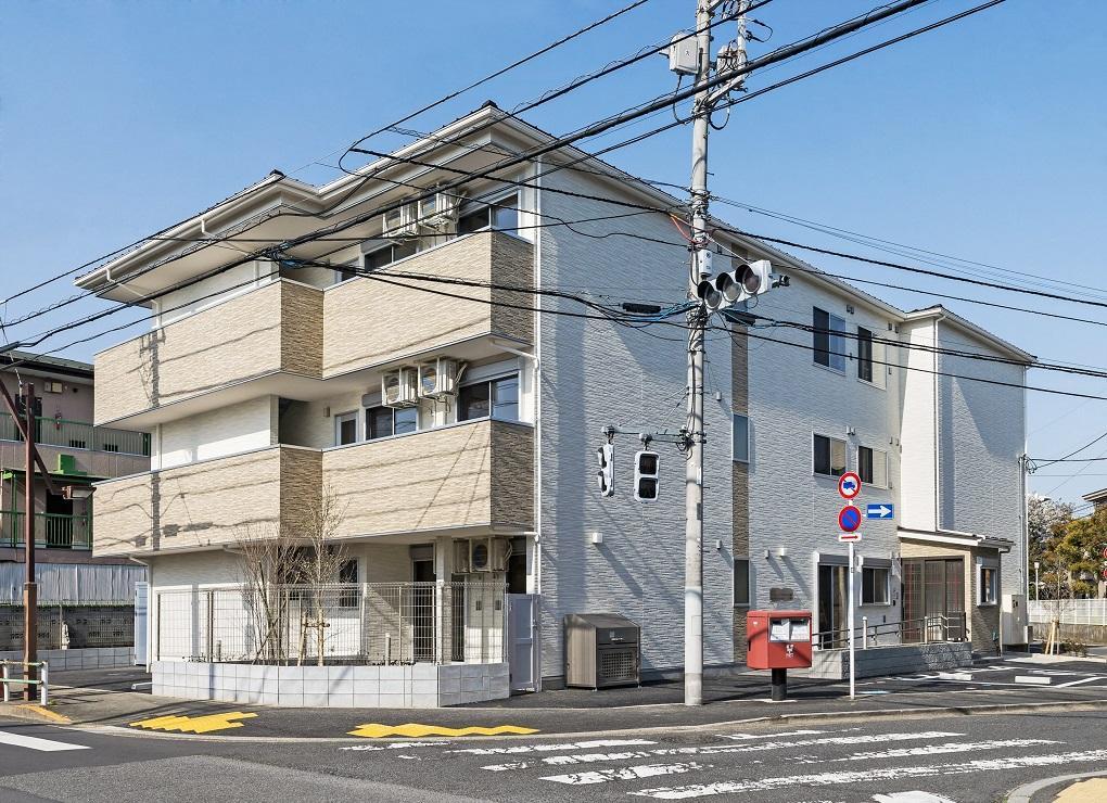 株式会社コンフォート/【グループホーム】コンフォート フィオーレ堀切 介護職員