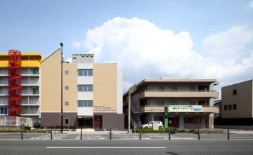 特別養護老人ホームいきいき箱崎のアルバイト情報