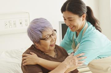 B&Cキャリアパーク(有料老人ホーム・介護職)C1のアルバイト情報