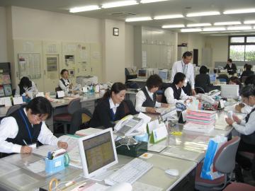 年長者の里 在宅介護支援センターのアルバイト情報