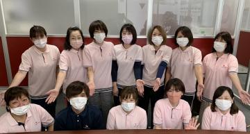 株式会社リンクハート/リンクハート七松 正看護師