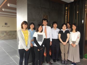 オーネスト尚武居宅介護支援事業所のアルバイト情報