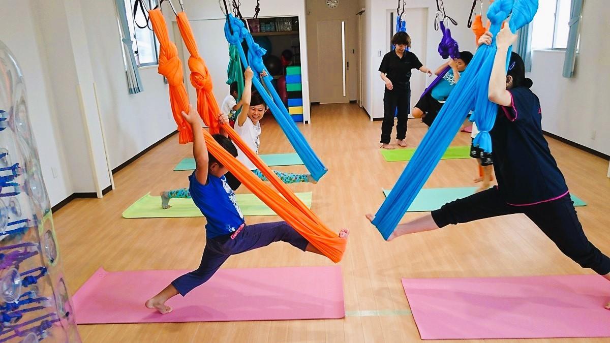 体感クラブ Les sourire(レスリ)上天神のアルバイト情報