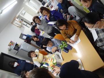 NPO法人芽生会/【計画相談支援所】ケアチーム 大芽 計画支援相談員