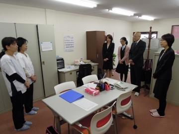 訪問看護ステーションやまとのアルバイト情報