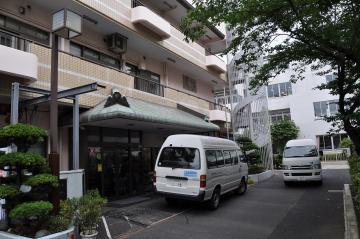 社会福祉法人瑞光会/瑞江特別養護老人ホーム 介護職員