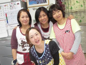 サニーライフグループ(社会福祉法人康寿会・株式会社サニーライフ)/グループホーム大池 介護職員