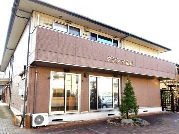 株式会社日本トータルライフ/グランマ立川 介護スタッフ