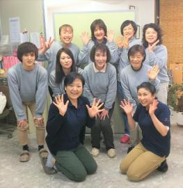 株式会社HCM/アミカ仙台東介護センター/1301 サービス提供責任者