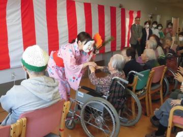 社会福祉法人恩賜財団 神奈川県同胞援護会/特別養護老人ホームパークサイド岡野ホーム 正看護師