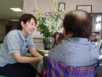 サンビラこうべ(特別養護老人ホーム) 准看護師