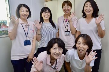 株式会社日本エルダリーケアサービス/あじさいのもり明石/O318 ケアマネージャー