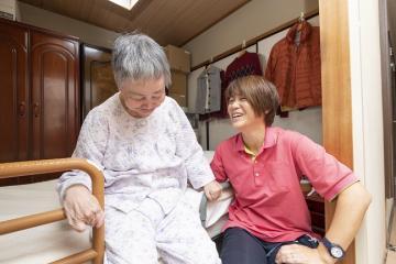 北医療生活協同組合/北医療生協訪問看護ステーション 看護師