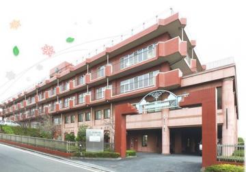 医療法人若葉会/川崎田園都市病院 介護スタッフ(看護助手)