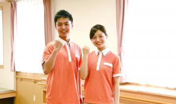 株式会社ツクイ/ツクイ広島西(デイサービス) デイサービス 機能訓練指導員