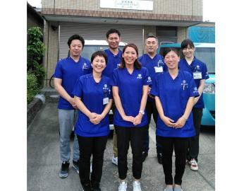 日本ライフケアソリューションズ株式会社/訪問看護リハビリステーションからふる清須 看護師