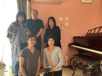 《音楽デイサービス♪》週2~3回のピアノ演奏をお願いします♪音楽...