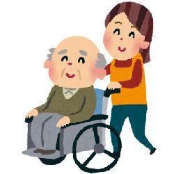 介護福祉の職種仕事説明